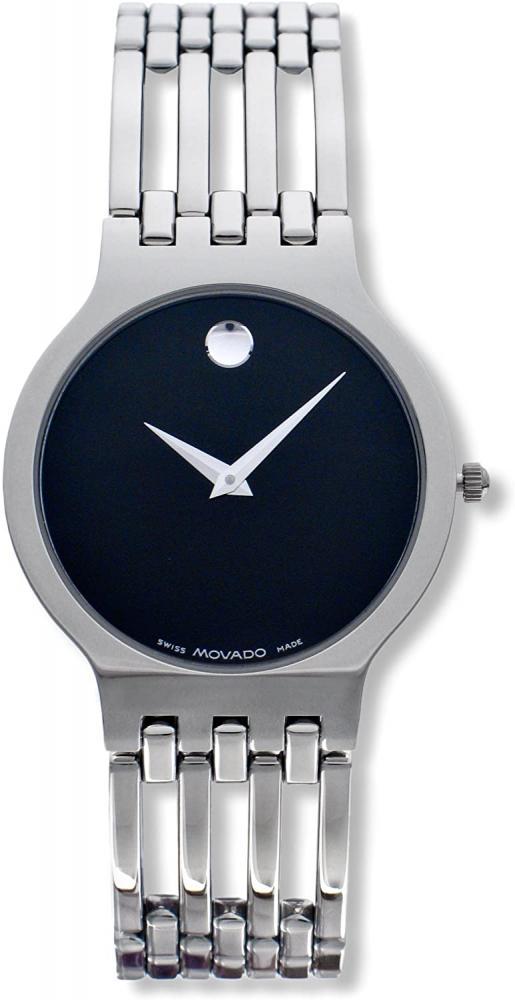 モバード 腕時計 メンズ 【送料無料】Men's Esperanza Stainless Steelモバード 腕時計 メンズ