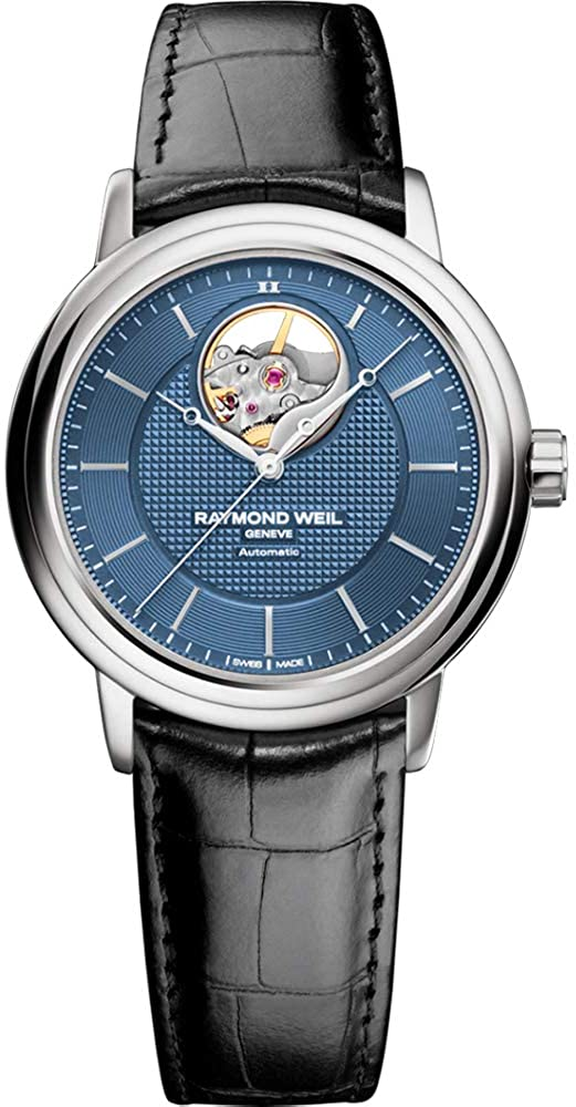 レイモンドウィル 腕時計 メンズ スイスの高級腕時計 【送料無料】Raymond Weil Maestro Men's Automatic Watch - 2827-STC-50001レイモンドウィル 腕時計 メンズ スイスの高級腕時計