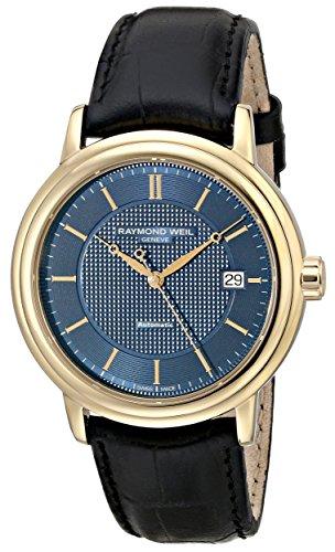 レイモンドウィル 腕時計 メンズ スイスの高級腕時計 【送料無料】Raymond Weil Men's 2837-PC-50001