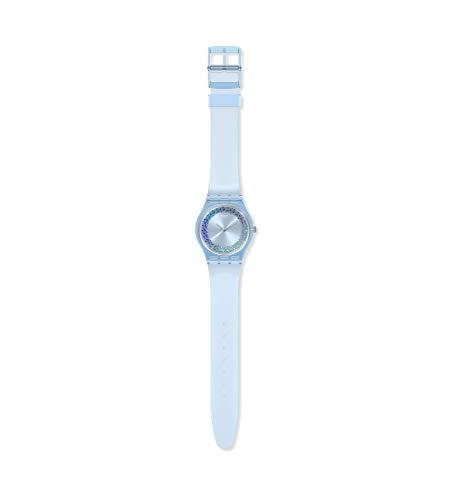 腕時計 スウォッチ メンズ 夏の腕時計特集 【送料無料】Swatch Quartz Watch with Plastic Strap GL122腕時計 スウォッチ メンズ 夏の腕時計特集