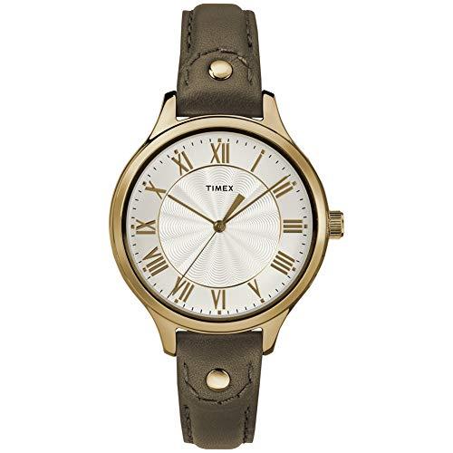 タイメックス 腕時計 レディース 【送料無料】Timex Ladies Peyton Watch TW2R43000タイメックス 腕時計 レディース