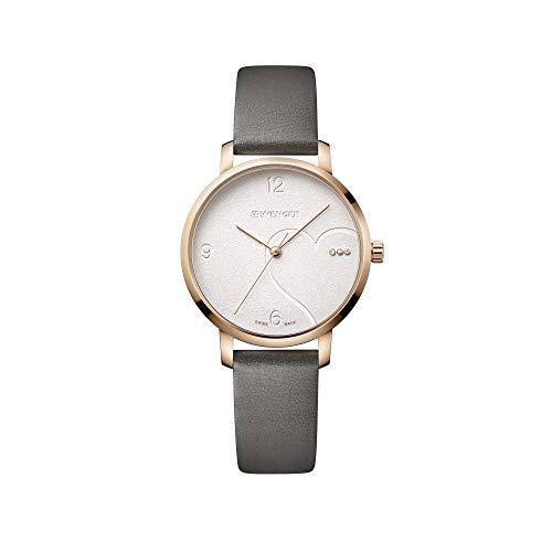 ウェンガー スイス 腕時計 レディース 【送料無料】Wenger Dress Watch (Model: 01.1731.111)ウェンガー スイス 腕時計 レディース