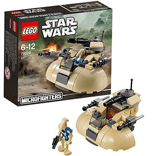 レゴ スターウォーズ 【送料無料】LEGO (LEGO) Star Wars micro Fighter AAT 75029レゴ スターウォーズ