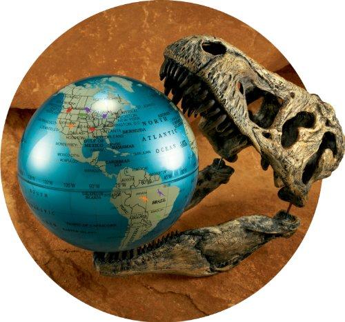 アンクルミルトン 知育玩具 科学 16161 Uncle Milton - National Geographic - Ultimate Dinopedia Globeアンクルミルトン 知育玩具 科学 16161