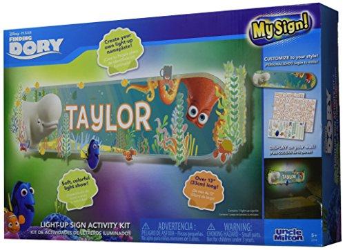 アンクルミルトン 知育玩具 科学 2314 Uncle Milton Finding Dory My Signアンクルミルトン 知育玩具 科学 2314