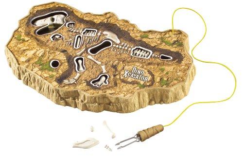アンクルミルトン 知育玩具 科学 1515 Uncle Milton Uncle Milton Dino Xcavatorアンクルミルトン 知育玩具 科学 1515