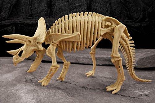 アンクルミルトン 知育玩具 科学 4110-2 Uncle Milton Dino Digs Triceratops Science Kitアンクルミルトン 知育玩具 科学 4110-2