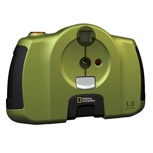 アンクルミルトン 知育玩具 科学 National Geographic™ Digital World Cameraアンクルミルトン 知育玩具 科学