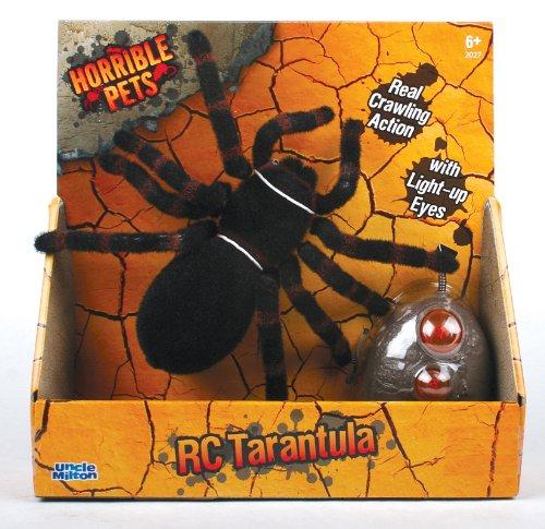 アンクルミルトン 知育玩具 科学 2027 Uncle Milton Radio Control Tarantulaアンクルミルトン 知育玩具 科学 2027