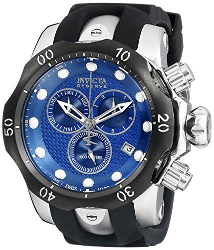 インヴィクタ インビクタ ベノム 腕時計 メンズ 16149 Invicta Men's 16149 Venom Analog Display Swiss Quartz Black Watchインヴィクタ インビクタ ベノム 腕時計 メンズ 16149