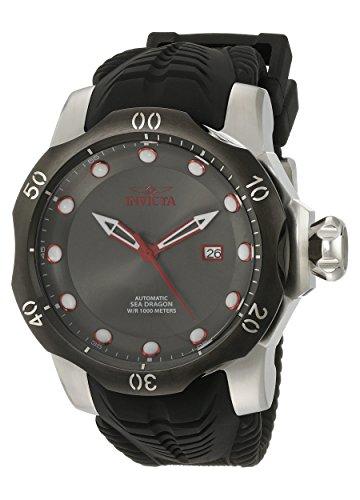 インヴィクタ インビクタ ベノム 腕時計 メンズ 19311 【送料無料】Invicta Men's 19311 Venom Analog Display Japanese Automatic Black Watchインヴィクタ インビクタ ベノム 腕時計 メンズ 19311