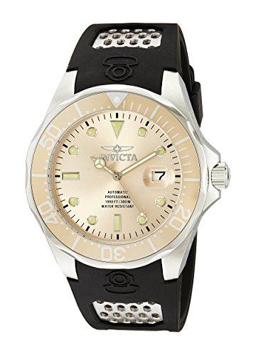 インヴィクタ インビクタ プロダイバー 腕時計 メンズ 17576 Invicta Men's 17576 Pro Diver Analog Display Japanese Automatic Black Watchインヴィクタ インビクタ プロダイバー 腕時計 メンズ 17576