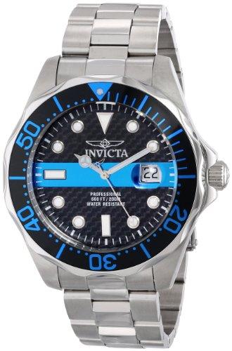 インヴィクタ インビクタ プロダイバー 腕時計 メンズ 14702 Invicta Men's 14702 Pro Diver Analog Display Swiss Quartz Silver Watchインヴィクタ インビクタ プロダイバー 腕時計 メンズ 14702