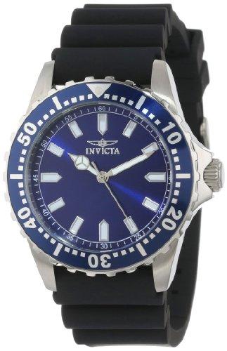 インヴィクタ インビクタ プロダイバー 腕時計 メンズ 15142 Invicta Men's 15142 Pro Diver Watch with Blue Strapインヴィクタ インビクタ プロダイバー 腕時計 メンズ 15142