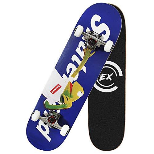 スタンダードスケートボード スケボー 海外モデル 直輸入 【送料無料】Skateboard 31