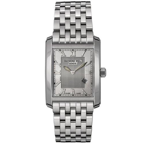 腕時計 レイモンドウィル メンズ スイスの高級腕時計 【送料無料】Raymond Weil 9975-ST-00659 Men's Don Giovanni Stainless Steel Watch腕時計 レイモンドウィル メンズ スイスの高級腕時計