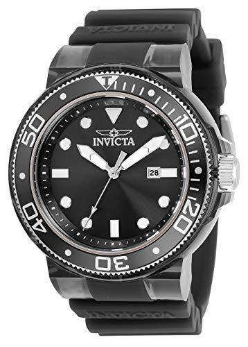 腕時計 インヴィクタ インビクタ メンズ 【送料無料】Invicta Pro Diver Quartz Black Dial Men's Watch 32330腕時計 インヴィクタ インビクタ メンズ