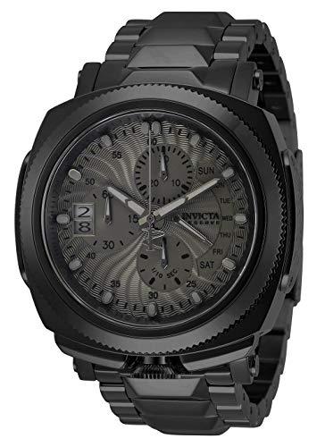 腕時計 インヴィクタ インビクタ メンズ 【送料無料】Invicta Men's Russian Diver Quartz Watch with Stainless Steel Strap, Black, 26 (Model: 32768)腕時計 インヴィクタ インビクタ メンズ