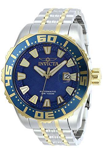 インヴィクタ インビクタ 腕時計 メンズ 【送料無料】Invicta Pro Diver Automatic Men's Watch 30293インヴィクタ インビクタ 腕時計 メンズ