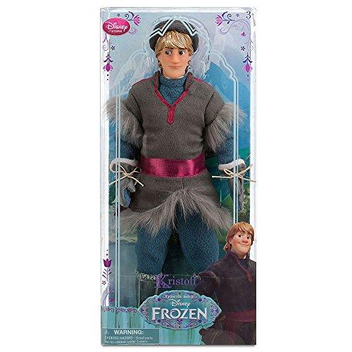 アナと雪の女王 アナ雪 ディズニープリンセス フローズン 【送料無料】Disney Kristoff Classic Doll - Frozen - 12'' by Disneyアナと雪の女王 アナ雪 ディズニープリンセス フローズン
