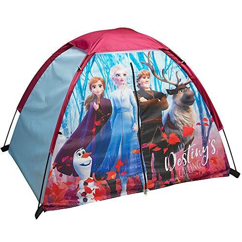 アナと雪の女王 アナ雪 ディズニープリンセス フローズン 【送料無料】Disney Frozen Kids Play Tent - 4' x 3'アナと雪の女王 アナ雪 ディズニープリンセス フローズン