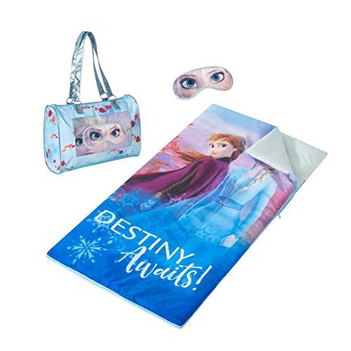 無料ラッピングでプレゼントや贈り物にも 専門店 逆輸入並行輸入送料込 アナと雪の女王 アナ雪 ディズニープリンセス フローズン 送料無料 Disney 誕生日プレゼント Frozen 2 Bonus Eyemask 46