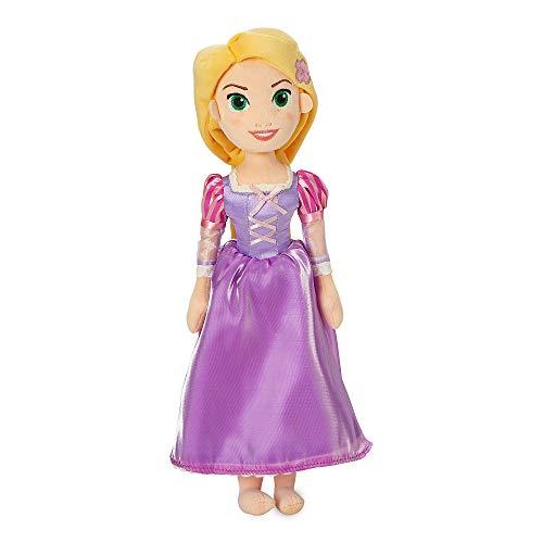 塔の上のラプンツェル タングルド ディズニープリンセス 【送料無料】Disney Rapunzel Plush Doll - Tangled - Medium - 17 Inch塔の上のラプンツェル タングルド ディズニープリンセス