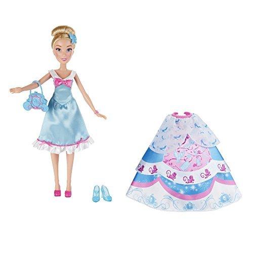 シンデレラ ディズニープリンセス 【送料無料】Disney Princess Layer 'n Style Cinderella by Disney Princessシンデレラ ディズニープリンセス