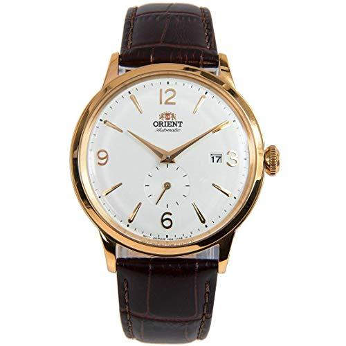 オリエント 腕時計 メンズ 【送料無料】Orient Bambino Automatic Silver Dial Men's Watch RA-AP0001Sオリエント 腕時計 メンズ