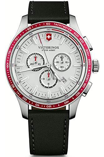 ビクトリノックス スイス 腕時計 メンズ 【送料無料】Victorinox Alliance V241819 Mens Quartz Watchビクトリノックス スイス 腕時計 メンズ