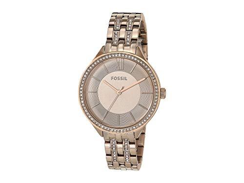 【新作からSALEアイテム等お得な商品満載】 腕時計 フォッシル レディース 【送料無料】Fossil 36 mm Suitor BQ3472 Pastel One Size腕時計 フォッシル レディース, シモニイカワグン 0ffb722d