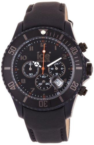 腕時計 アイスウォッチ メンズ かわいい 夏の腕時計特集 【送料無料】ICE -Watch Men's Chronograph Matte Black Watch腕時計 アイスウォッチ メンズ かわいい 夏の腕時計特集
