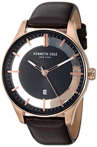 腕時計 ケネスコール・ニューヨーク Kenneth Cole New York メンズ 【送料無料】Kenneth Cole New York Dress Watch (Model: KC50919021)腕時計 ケネスコール・ニューヨーク Kenneth Cole New York メンズ