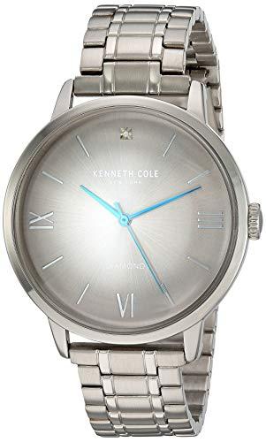 腕時計 ケネスコール・ニューヨーク Kenneth Cole New York メンズ 【送料無料】Kenneth Cole New York Dress Watch (Model: KC51051002)腕時計 ケネスコール・ニューヨーク Kenneth Cole New York メンズ