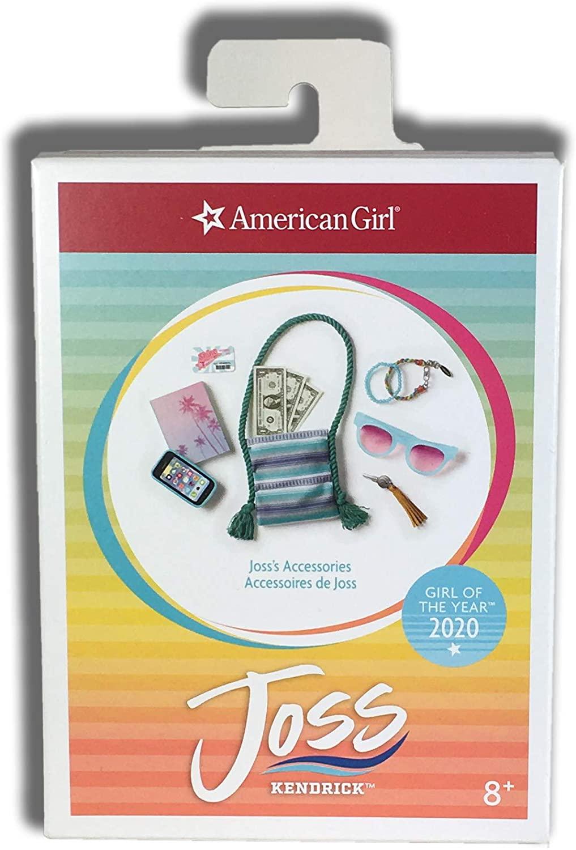 アメリカンガールドール 赤ちゃん おままごと ベビー人形 【送料無料】American Girl Doll Joss's Accessoriesアメリカンガールドール 赤ちゃん おままごと ベビー人形