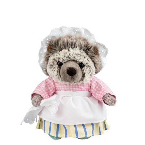 ガンド ぬいぐるみ リアル お世話 かわいい 【送料無料】GUND Peter Rabbit Plush Mrs. Tiggy Winkle Large Soft Toyガンド ぬいぐるみ リアル お世話 かわいい