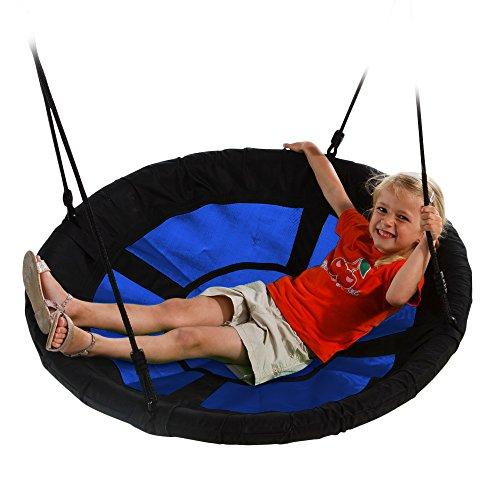 <title>無料ラッピングでプレゼントや贈り物にも 逆輸入並行輸入送料込 ジャングルジム 新品未使用正規品 ブランコ 屋内 屋外遊び 幼児 小学生 送料無料 Swing-N-Slide WS 4861 Nest Swing with 40