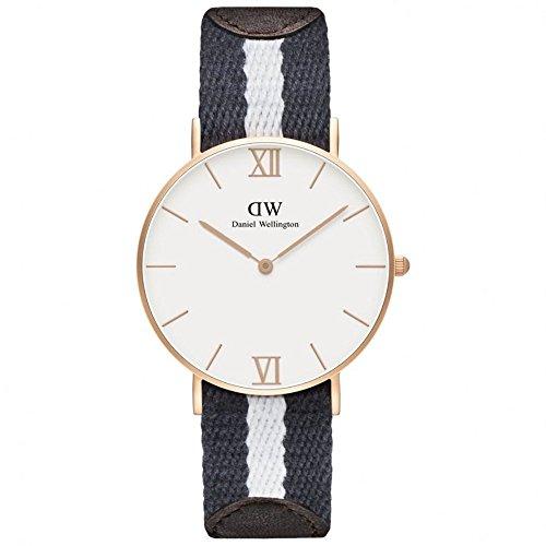 ダニエルウェリントン 腕時計 メンズ 0552DW Daniel Wellington Unisex 0552DW Grace Glasgow Analog Display Quartz Multi-Color Watchダニエルウェリントン 腕時計 メンズ 0552DW