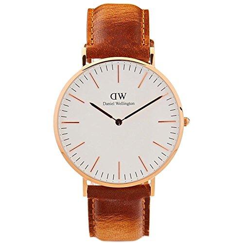 ダニエルウェリントン 腕時計 メンズ DW00100109 Daniel Wellington Classic Durham 40mmダニエルウェリントン 腕時計 メンズ DW00100109