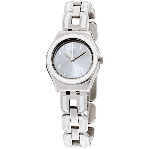 スウォッチ 腕時計 レディース YSS254G SWATCH Ladies Watch White Chain YSS254Gスウォッチ 腕時計 レディース YSS254G
