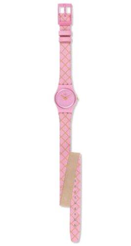 スウォッチ 腕時計 レディース LP133 Swatch Waffel Ladies Watchスウォッチ 腕時計 レディース LP133