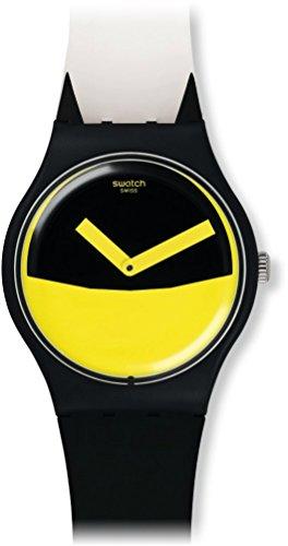 スウォッチ 腕時計 レディース 夏の腕時計特集 SUOB130 【送料無料】Swatch SUOB130 New Gent - Flaggermus Watchスウォッチ 腕時計 レディース 夏の腕時計特集 SUOB130