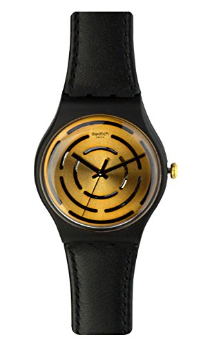 スウォッチ 腕時計 レディース SUOB126 Watch Swatch New Gent SUOB126 SEEING CIRCLESスウォッチ 腕時計 レディース SUOB126