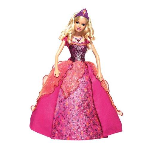 バービー バービー人形 ドールオブザワールド ドールズオブザワールド ワールドシリーズ M0785 Barbie & The Diamond Castle Princess Liana Dollバービー バービー人形 ドールオブザワールド ドールズオブザワールド ワールドシリーズ M0785