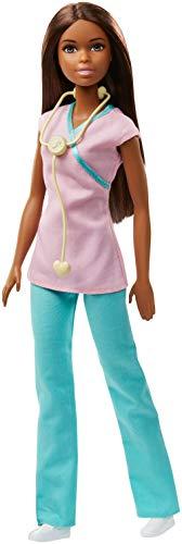 バービー バービー人形 【送料無料】Barbie Doll Career Nurse Standardバービー バービー人形