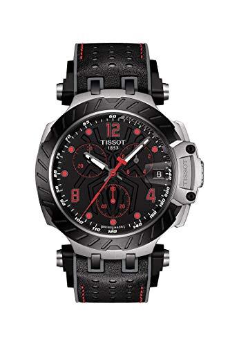 腕時計 ティソ メンズ 【送料無料】Tissot T1154172705701 Watch T-Race MotoGP Marc Marquez Limited Edition 2020腕時計 ティソ メンズ