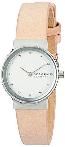 腕時計 スカーゲン レディース 【送料無料】Skagen Freja - SKW2770 Pink One Size腕時計 スカーゲン レディース