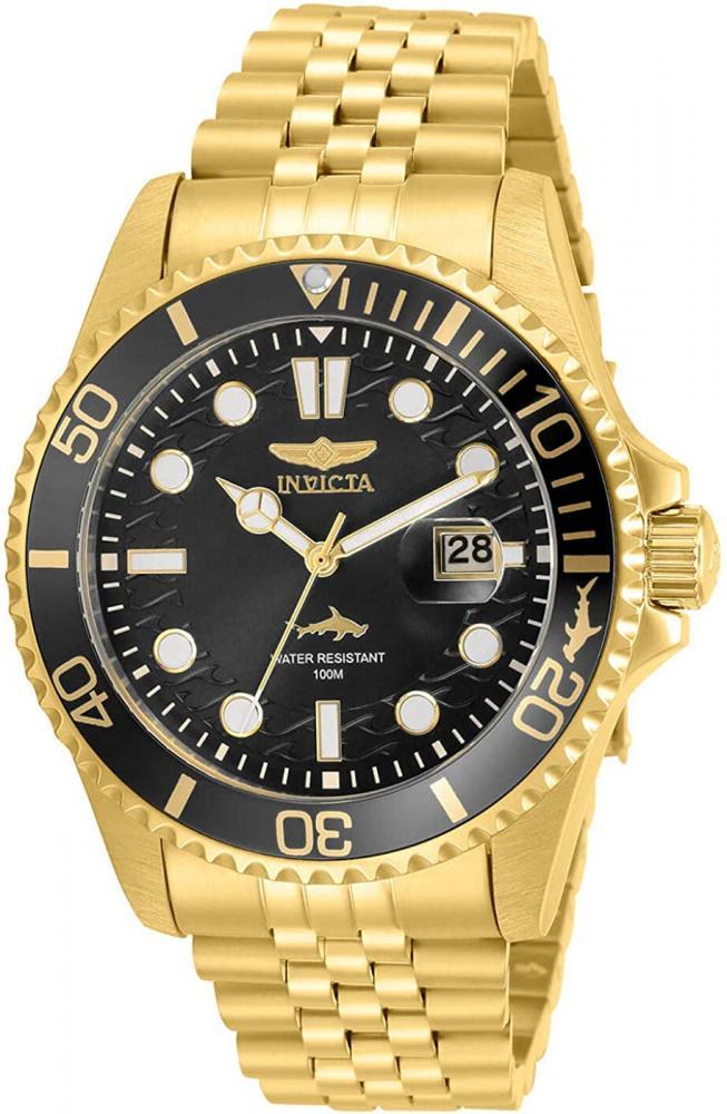 腕時計 インヴィクタ インビクタ プロダイバー メンズ 【送料無料】Invicta Men's Pro Diver 30614 Stainless Steel Watch腕時計 インヴィクタ インビクタ プロダイバー メンズ