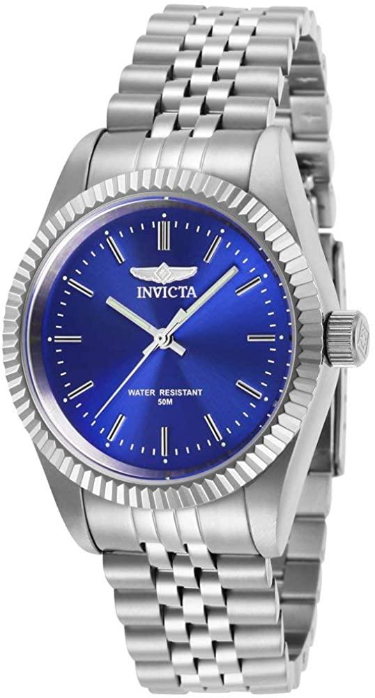 腕時計 インヴィクタ インビクタ レディース 【送料無料】Invicta Women's Specialty 29398 Stainless Steel Watch腕時計 インヴィクタ インビクタ レディース