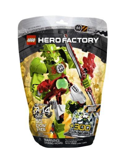無料ラッピングでプレゼントや贈り物にも 逆輸入並行輸入送料込 レゴ 送料無料 LEGO 6227 期間限定今なら送料無料 NEW ARRIVAL Hero Factory Breezレゴ